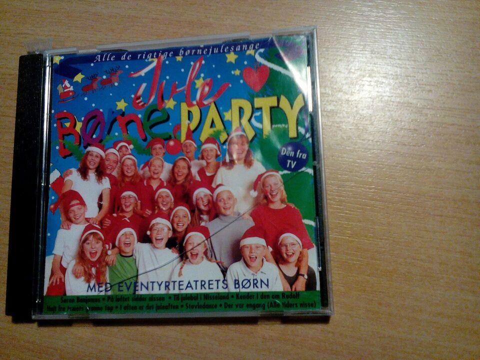 Party Jule