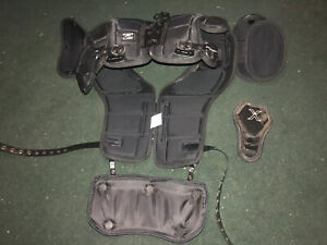 Xenith Apex Shoulder Pads