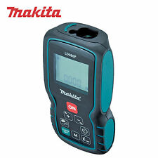 Makita LD080P Laser Distance 80m Rangefinder Minimum and maximum measurements