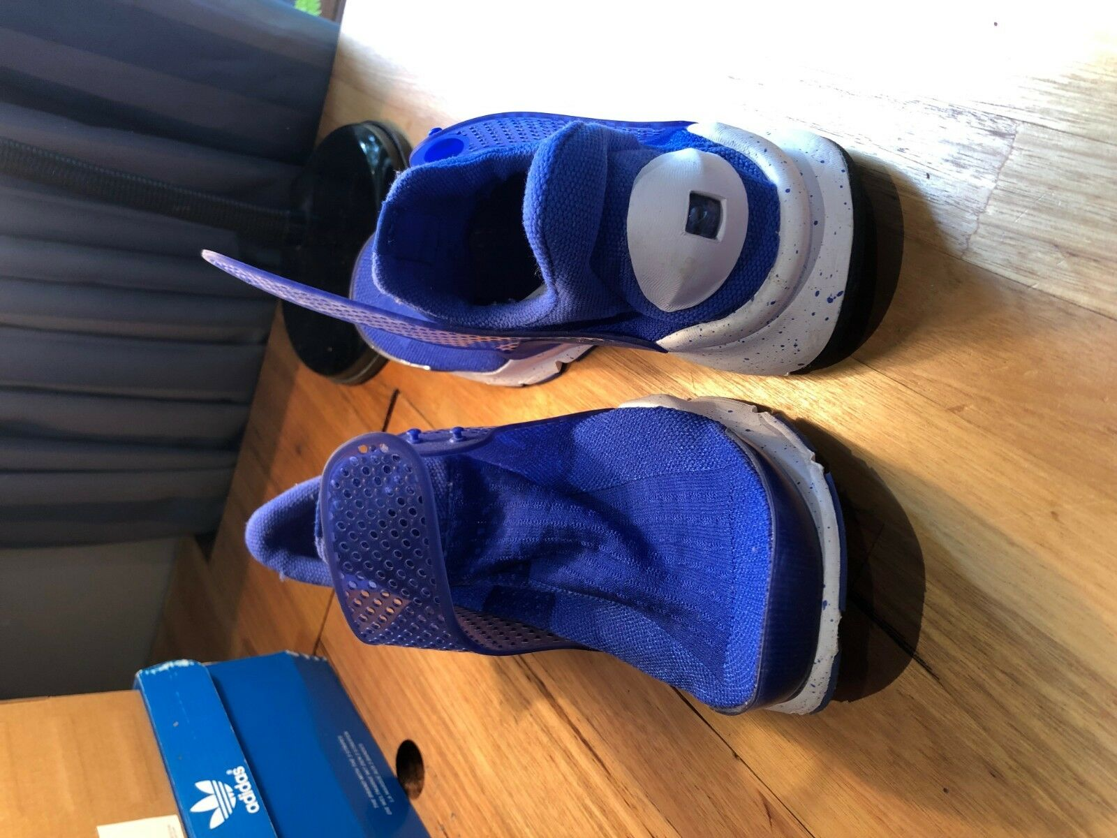Nike Sock Dart Electric bluee