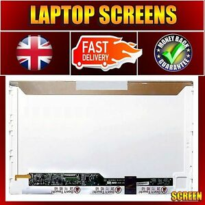 "FOR LENOVO TP W520 NY523MN 15.6"" LAPTOP SCREEN LED FHD 40 PIN 5053019911664"