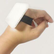 Eyelash Extensions ~ Lash Strip Holder Tile (4-pk) Hand Wrist Bracelet Pod Wrap