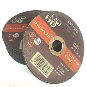 Parweld-Super-Extra-Thin-100mm-4-034-1mm-Slitting-Metal-Cutting-Discs