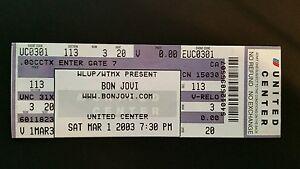 Jon-Bon-Jovi-Ticket-3-1-2003-Chicago-United-Center-WHILE-SUPPLIES-LAST