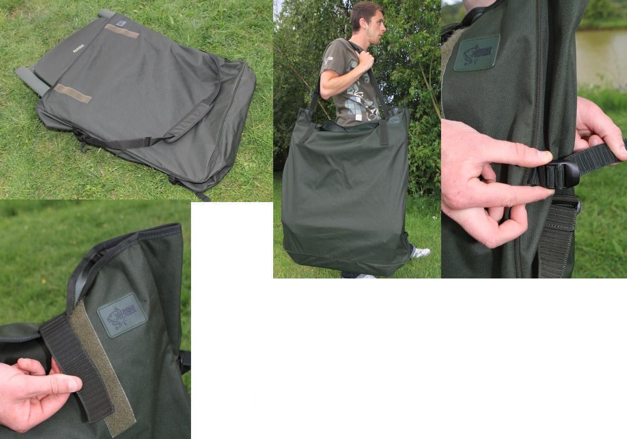 Nash Uni Chair Bag T9190 TASCHE FÜR STUHL KARPFENSTUHL BAG NEU