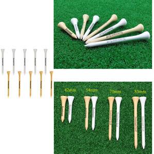 10pcs-White-Wood-Golf-Ball-Tee-Wooden-Tees-Bamboo-Golf-Tees-Golf-Holder