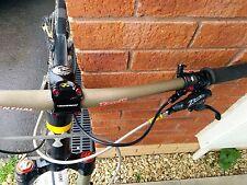 red anodized m5 bolts mtb bike dh am enduro
