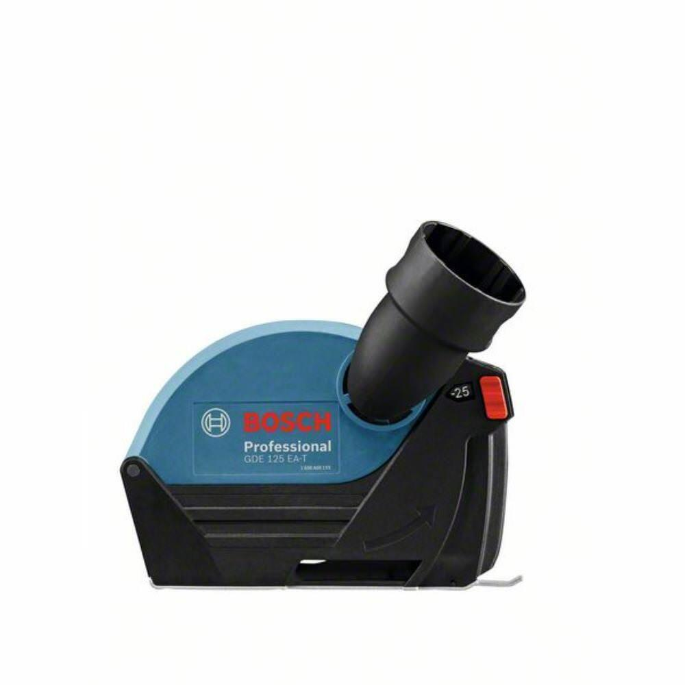 BOSCH Absaughaube GDE 125 EA-T für Winkelschleifer 125mm