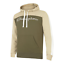 Hoodie Olive Size Mens Cotton Athletic Champion White Medium Hoody Fusion XTwqP