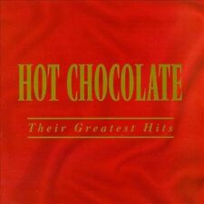 Every 1's a Winner: The Very Best of Hot Chocolate, New Music