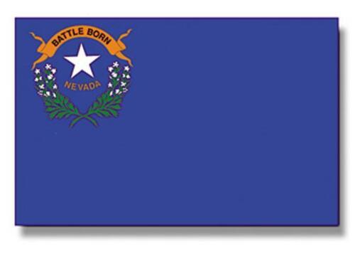 Nevada State Flag 4/' x 6/' Annin Flag 100/% Nylon