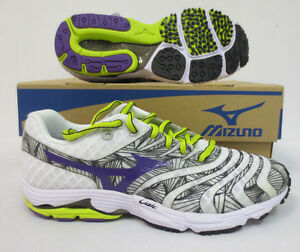 3202eb919a34 MIZUNO WAVE SAYONARA WOMENS SHOES SIZE 11 RUNNING WORKOUT JOGGING ...