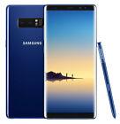 Samsung Galaxy Note8 SM-N950 - 64GB - Deepsea Blue Smartphone