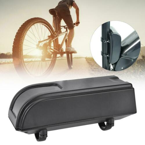 Portable E-Bike Electric Bicycles Controller Box Bag Storage Bags Accessory