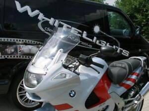 Weisse-Front-Blinker-BMW-K-1200-GT-K-1200-RS-2001-2005-clear-signals-indicators
