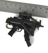 1/6 Scale MP5 MP5K PDW Sub-machine Gun From Hot Toys SDU Breacher Action Figure