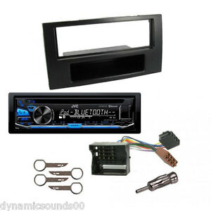 ford transit connect 2006 fitting kit jvc kd r871bt. Black Bedroom Furniture Sets. Home Design Ideas