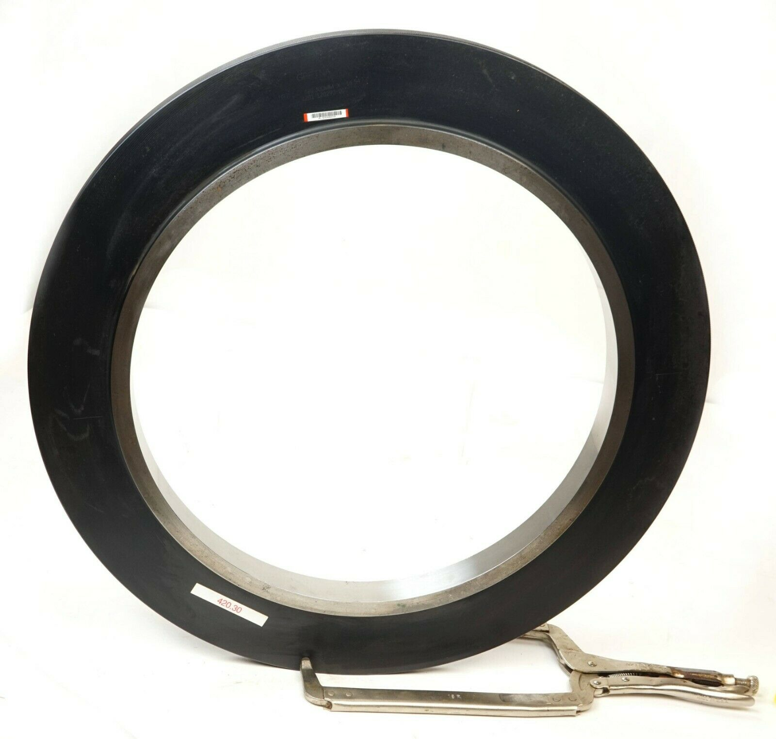 Master Ring Gage Setting Calibration