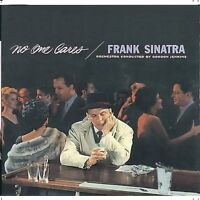 Frank Sinatra - No One Cares [new Cd] Rmst on sale