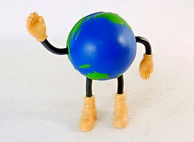 "Health & Beauty Other Health Care Supplies Squeeze Ball W/adjustable Arms & Legs #pl336 Stress Relief Ball ~ ""planet Man"""