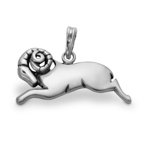Silberanhänger 12 Sternzeichen Horoskop 925 Sterling Silber Kettenanhänger