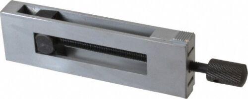 SPI 2.25 Inch Holding Capacity Gage Block Holder For Use with Rectangular Ga...
