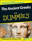The Ancient Greeks For Dummies by Stephen Batchelor (Paperback, 2008)