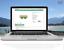 Auktionsvorlage-2020-eBay-NEU-Responsive-Template-Design-dark-green-free-Editor Indexbild 1