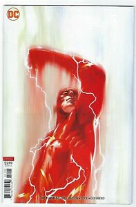 Flash-52-Variant-Cover-NM-DC