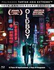 Oldboy 10th Anniversary Edition 2013 Region a Blu-ray