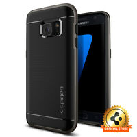 Spigen® [Neo Hybrid] Shockproof Cover Protective TPU Case For Samsung Galaxy S7