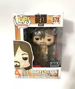 Prisoner Funko Pop Vinyl The Walking Dead Daryl Dixon