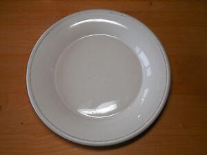 Image is loading Sonoma-Life-Style-MENDOCINO-OATMEAL-Set-of-5- & Sonoma Life+Style MENDOCINO OATMEAL Set of 5 Salad Plates 9
