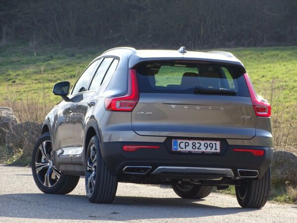 Volvo XC40 1,5 T5 ReCharge Inscription aut. - billede 3