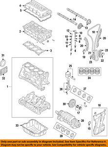 2011 2014 hyundai sonata engine cylinder head gasket oem new 22311 rh ebay com 2011 hyundai sonata 2.4 engine diagram 2011 hyundai sonata 2.0t engine diagram