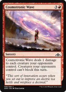 Guilds of Ravnica MTG magic 4x Choose your COMMUN M//NM