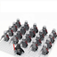 21PCS-Siege-Battalion-Clone-Trooper-Building-Blocks-Mini-Figure-child-Toys thumbnail 1