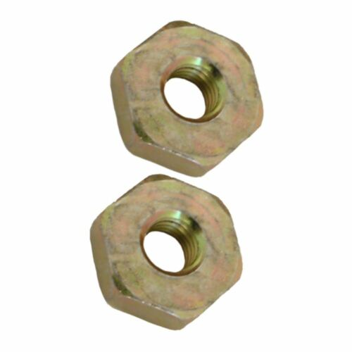 Guide Bar Cover Nuts Pack Of 2 Fits Stihl 025 MS250 Chainsaw