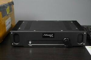 Nobsound NS-02G Hi-Fi Class A Single-ended Power Amplifier Stereo Audio Amp 2ch
