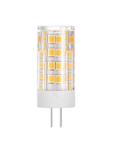 UK Stock 360 Beam Angle To Replace Halogen Bulbs G4 LED Bulb 7W AC 220//240V