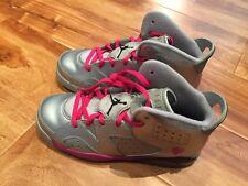 new style 52f5e dd321 item 4 New Nike Air Jordan 6 Retro Metallic Silver BP Pre-School 543389 009  Size 1.5Y -New Nike Air Jordan 6 Retro Metallic Silver BP Pre-School 543389  009 ...