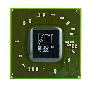 ATI Mobility Radeon HD 5470 drivers