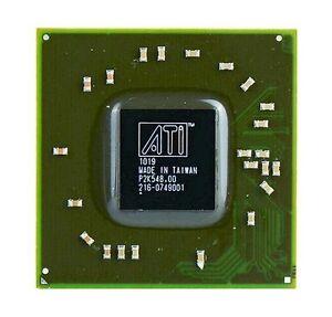 ATI Mobility Radeon™ HD 5470 Driver (Windows 7 64bit ...