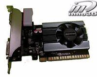 Inno3d 1gb Gddr3 Vga/dvi/hdmi 64bit Pci-e Graphic Video Card