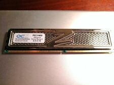 OCZ Platinum Revision 2 DDR2 2GB 2x1GB PC2 6400 800MHz OCZ2P800R22GK