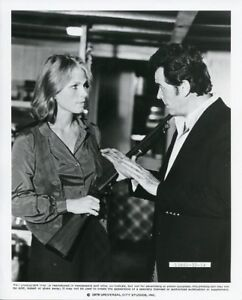 MARIETTE HARTLEY JAMES GARNER THE ROCKFORD FILES ORIGINAL ...