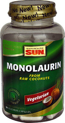Greenbelt Bowl ⁓ Try These Monolaurin Supplements Australia