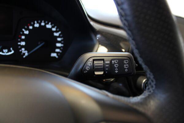 Ford Fiesta 1,0 EcoBoost ST-Line billede 10