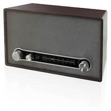 iLIVE Bluetooth Speaker Retro Design