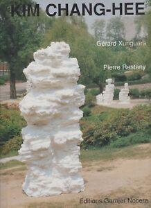 G.Xuriguera & P.Restany / Kim chang-Hee